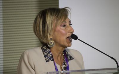 La Dott. Paola Minale a EXPO Milano 2015