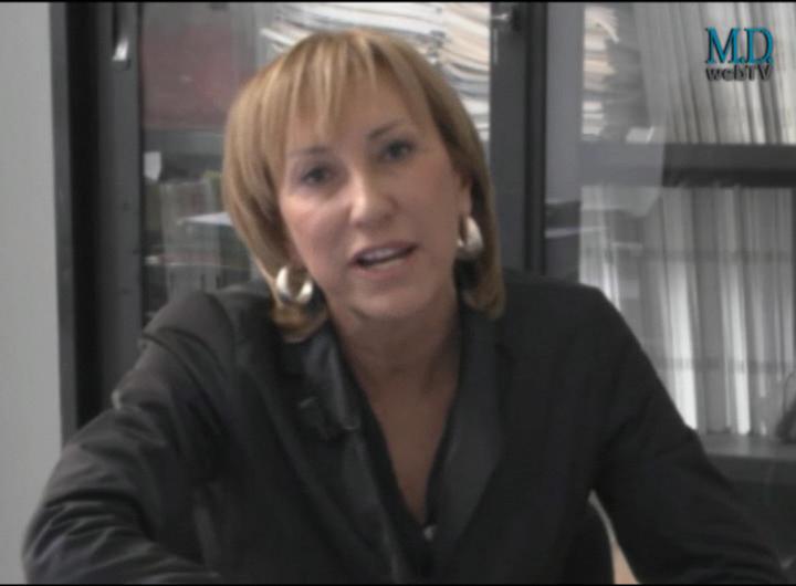 Progetto GAIA slide intervento Dott. Paola Minale a EXPO
