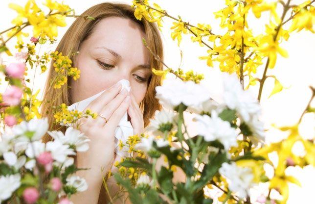 Asma e Allergie in vacanza