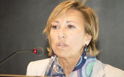Paola Minale in Assemblea ALA
