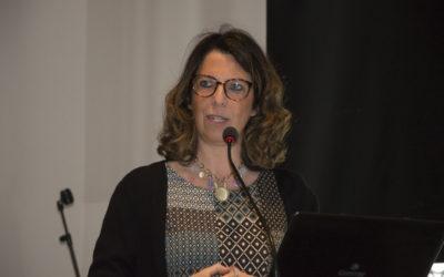 Mariangela Tosca in assemblea ALA