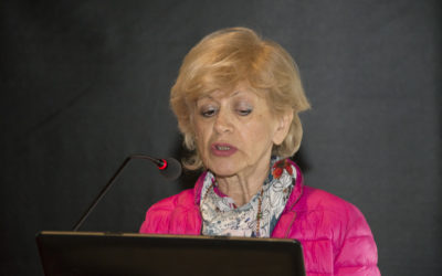 Maria Caruso in Assemblea ALA